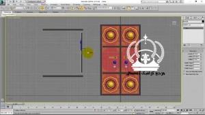 مدلسازی در 3ds Max
